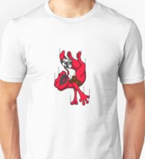 ninjitzoo - kamoukazee Unisex T-Shirt