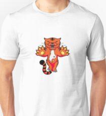 ninjitzoo - dim sum Unisex T-Shirt