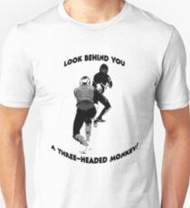 Monkey Island fencing commision Unisex T-Shirt