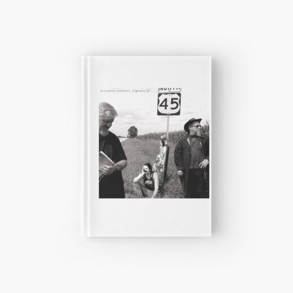 Highway 45 Hardcover Journal