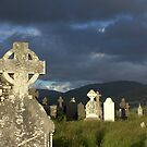 Resting in peace by CliveOnBeara