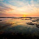Bangalley Dawn by Drew Walker