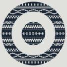 Aztec Target by modernistdesign