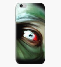 The Walking Dead - Zombie Face iPhone Case iPhone Case