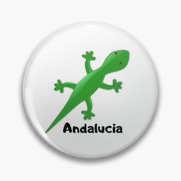 Gecko Pin