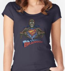 Tarman Women's Fitted Scoop T-Shirt