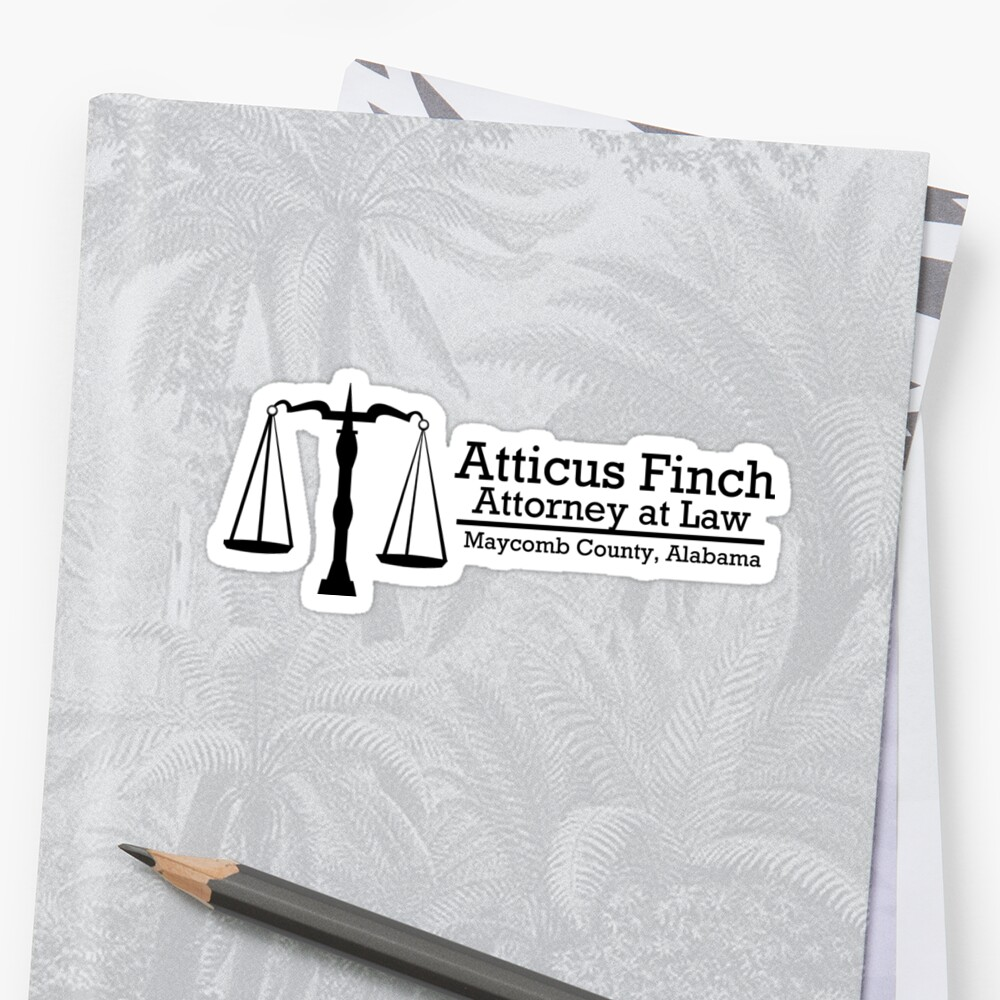 Atticus Finch – Unwritten Laws Essay Sample