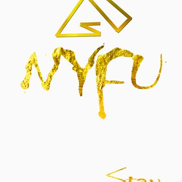 NYFu by GuUZi