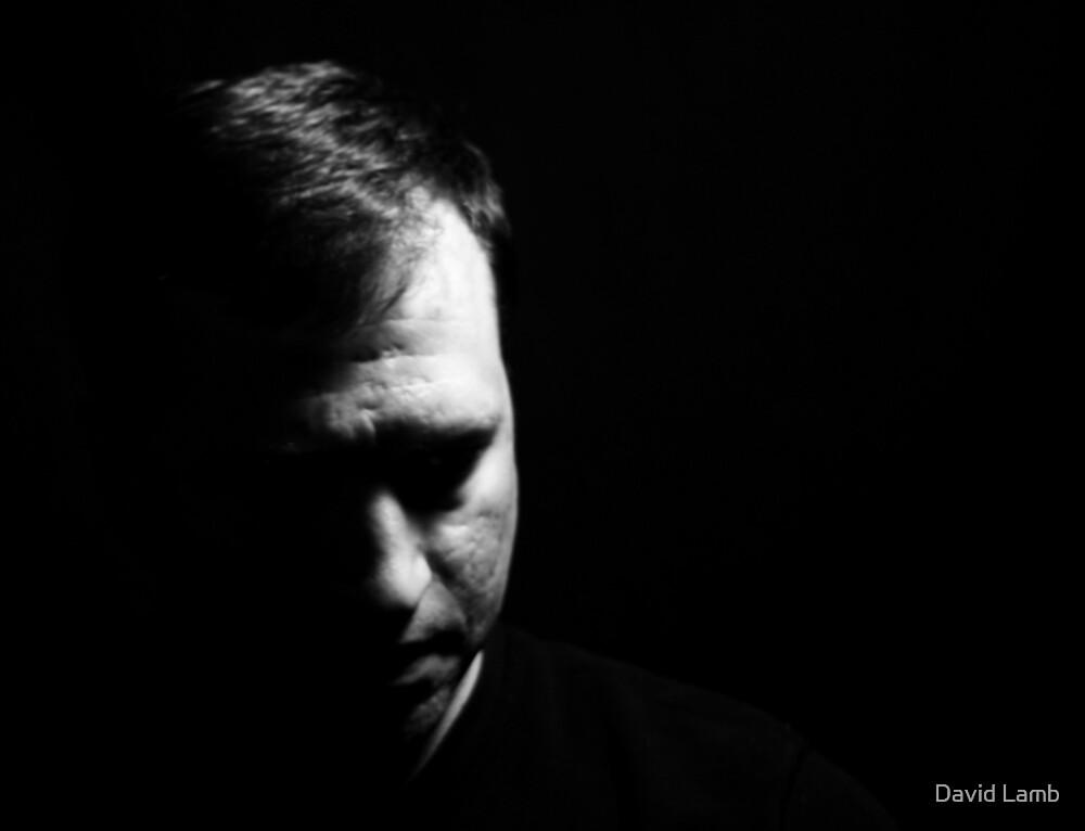 Unwitting Exposure by David Lamb