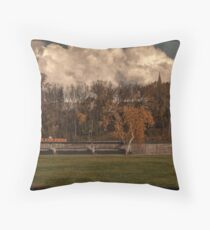 Kaukauna Throw Pillow