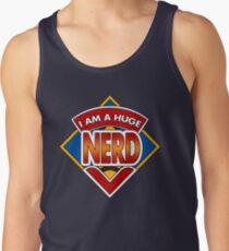 Dr Nerd Men's Tank Top