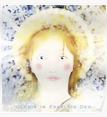 Gloria in Excelsis Poster
