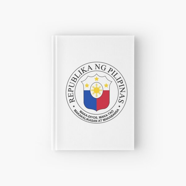 Great Seal Of The Philippines By Abbeyz71 Redbubble