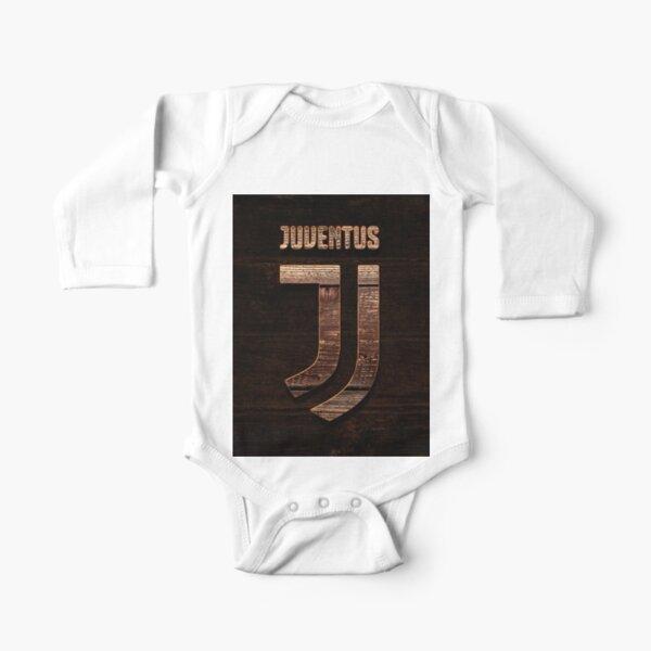 Juventus Baby Body Langarm