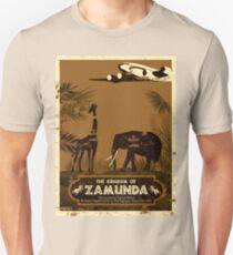 Visit Zamunda T-Shirt
