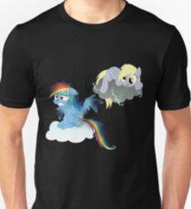 Derpy is Derp v2 T-Shirt