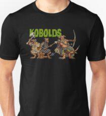 Kobolds Unisex T-Shirt
