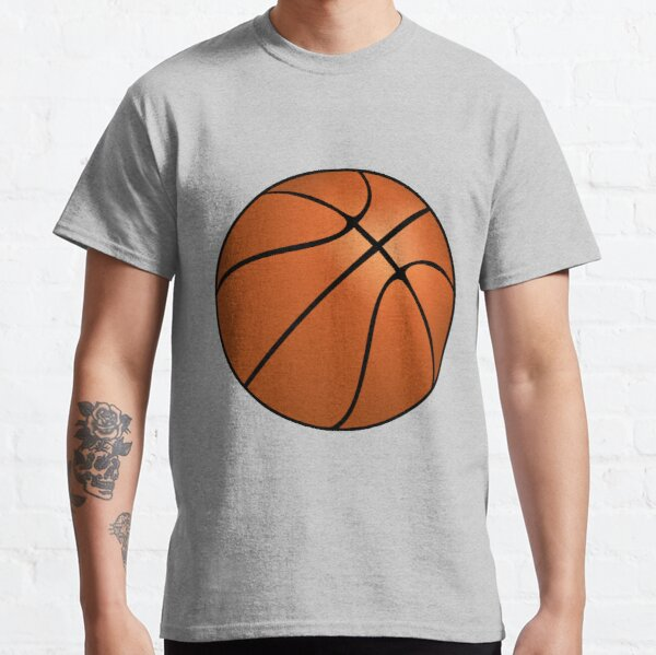 Basketball  Classic T-Shirt