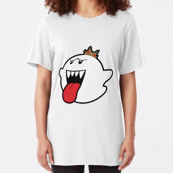 König Boo Slim Fit T-Shirt