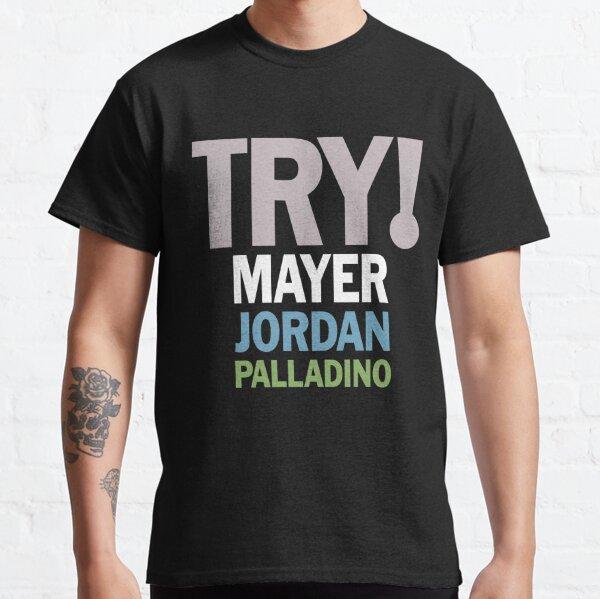 John Mayer Trio T-Shirt Classic T-Shirt