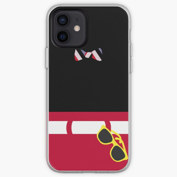 Blaine Anderson 3x01 Outfit iPhone Soft Case