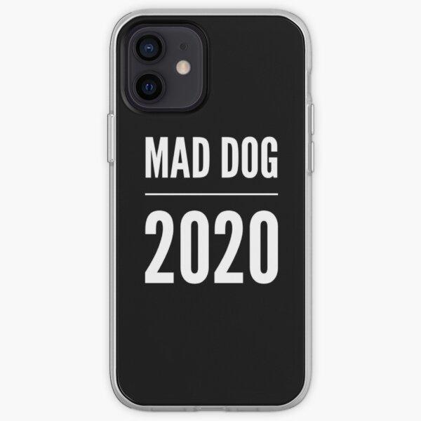 Mad Dog 2020 - Mattis For President iPhone Soft Case