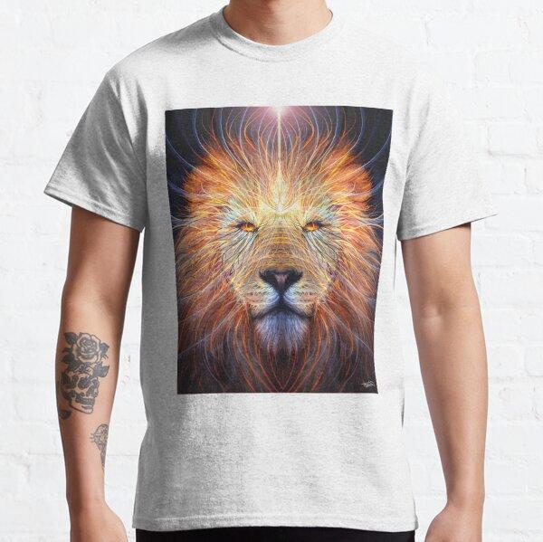 Lion Spirit Classic T-Shirt