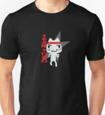 Team Toro (English Ver.) Unisex T-Shirt