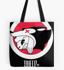 Sheep-n-Wolves Clothing Logo Tote Bag