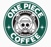 One Piece Coffee | Unisex T-Shirt