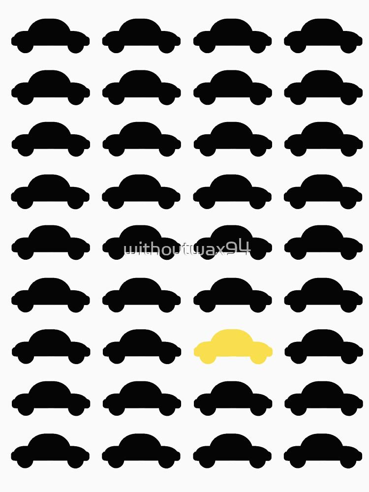 Yellow Car! | Unisex T-Shirt