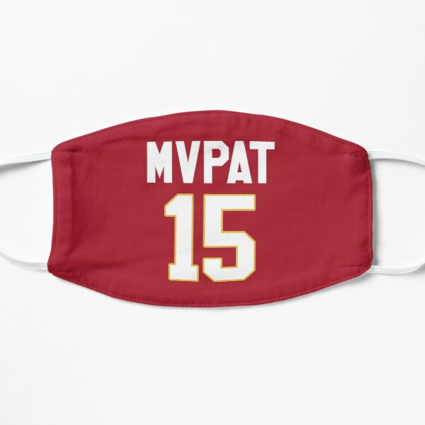 Limited Edition Patrick Mahomes Jersey Style Shirt, MVPAT, MVP, Kansas City Chiefs Shirt, Mug, Hoodie & Wall Tapestry! Mask