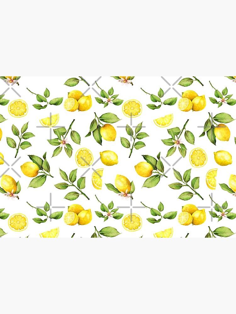 Summer Lemons by UtArt