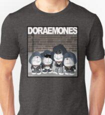 DORAEMONES Cover  T-Shirt