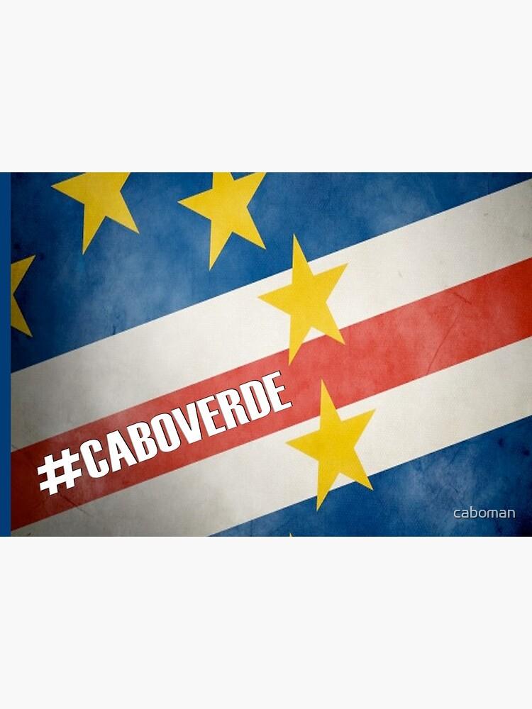 «#CABOVERDE» par caboman