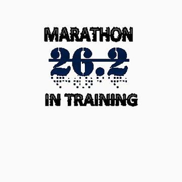 Marathon In training by KC13141