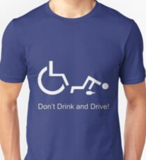 And..Drive..Drink..Don't T-Shirt