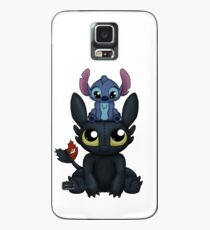 Can I Sit Here Case/Skin for Samsung Galaxy