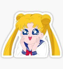 Usagi Tsukino (☆▽☆) Sticker