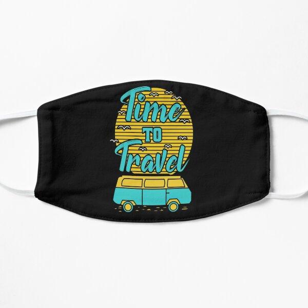 para las personas que les gustan las camisetas para viajar con familiares y amigos Mascarilla