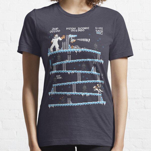 Donkey Hoth Essential T-Shirt