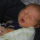 Baby Bryson by Tori Snow