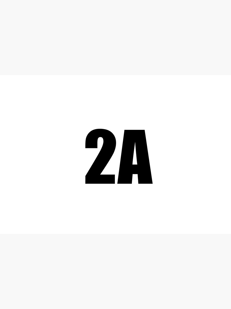 2A by abstractee