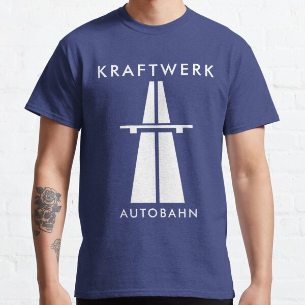 Autoroute Kraftwerk T-shirt classique