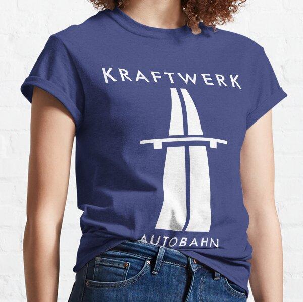Kraftwerk Autobahn Classic T-Shirt