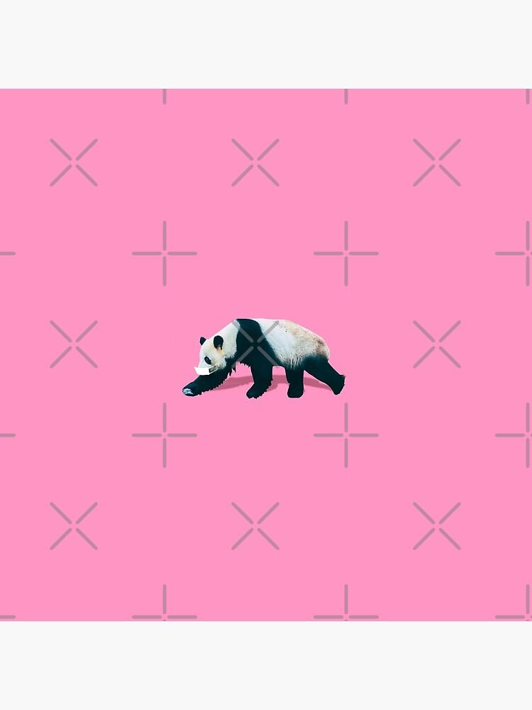 The Panda  by KatyaHavok