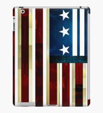 DC Statehood II iPad Case/Skin