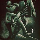 moondance by Stephen McLaren
