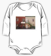 a dream place Kids Clothes