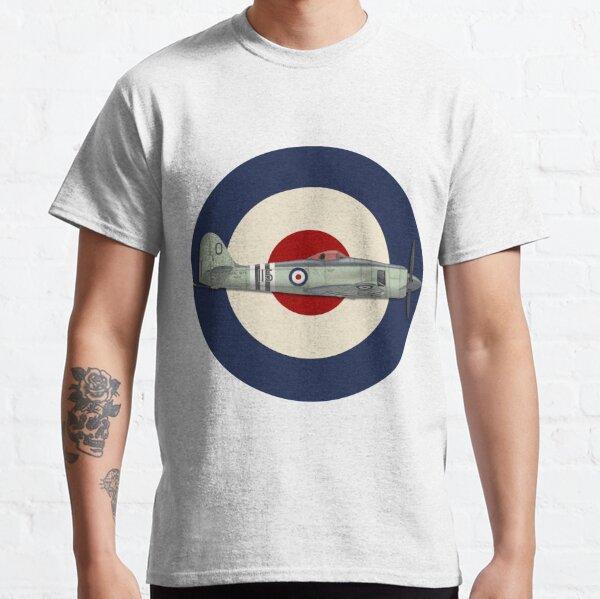 Sea Fury Classic T-Shirt